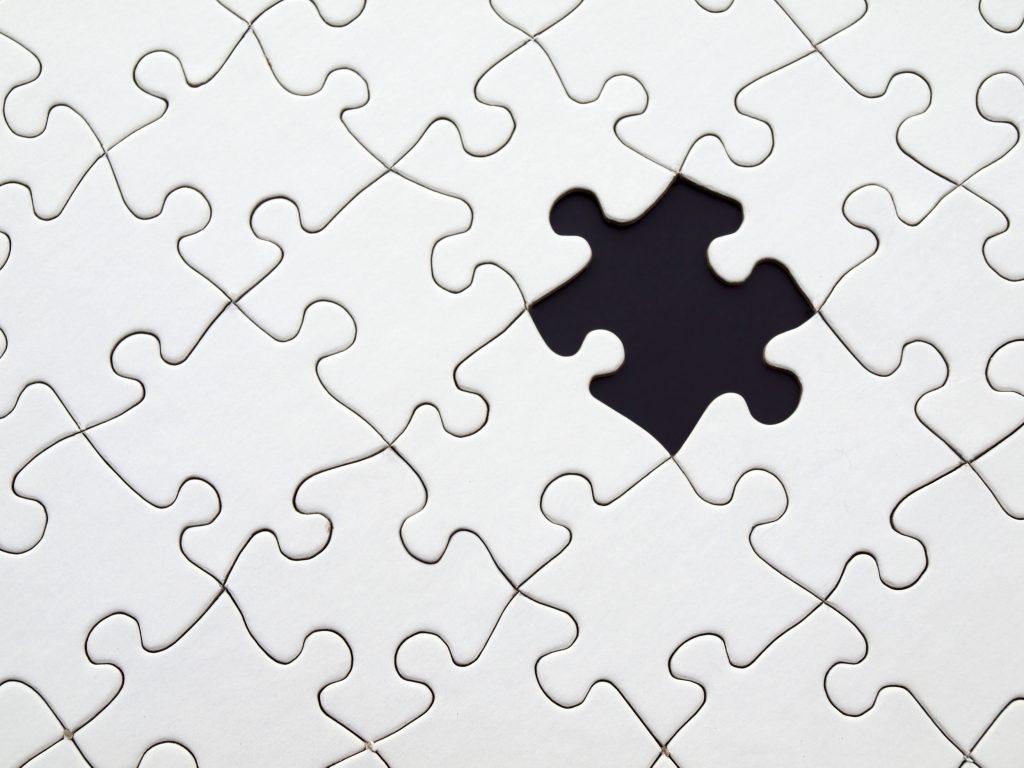 Puzzelstukjes op hun plek leggen bij herstel NAH